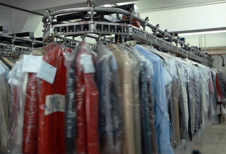 Firmado el convenio colectivo del sector de industrias de - Planchado de ropa ...