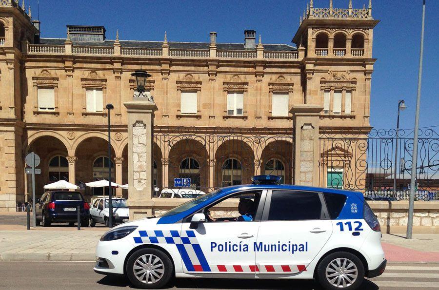 Piden Profesionalizar Las Pruebas Físicas De Las Oposiciones A La Policía Local En Castilla Y León