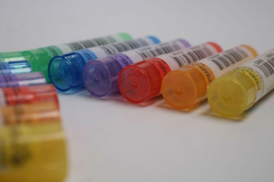 Sanidad Reduce La Homeopatía A 2008 Medicamentos Validados