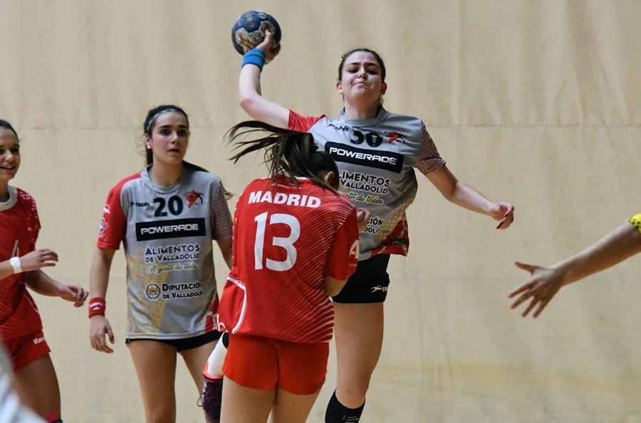Castilla y León ya tiene a dos equipos en cuartos del Campeonato de ...