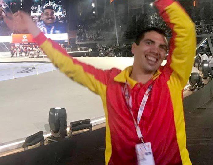 Alfonso manzano