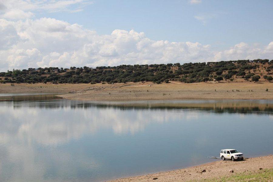 Los embalses de la Cuenca del Duero rozan el 43% de su capacidad - Zamora 24 Horas