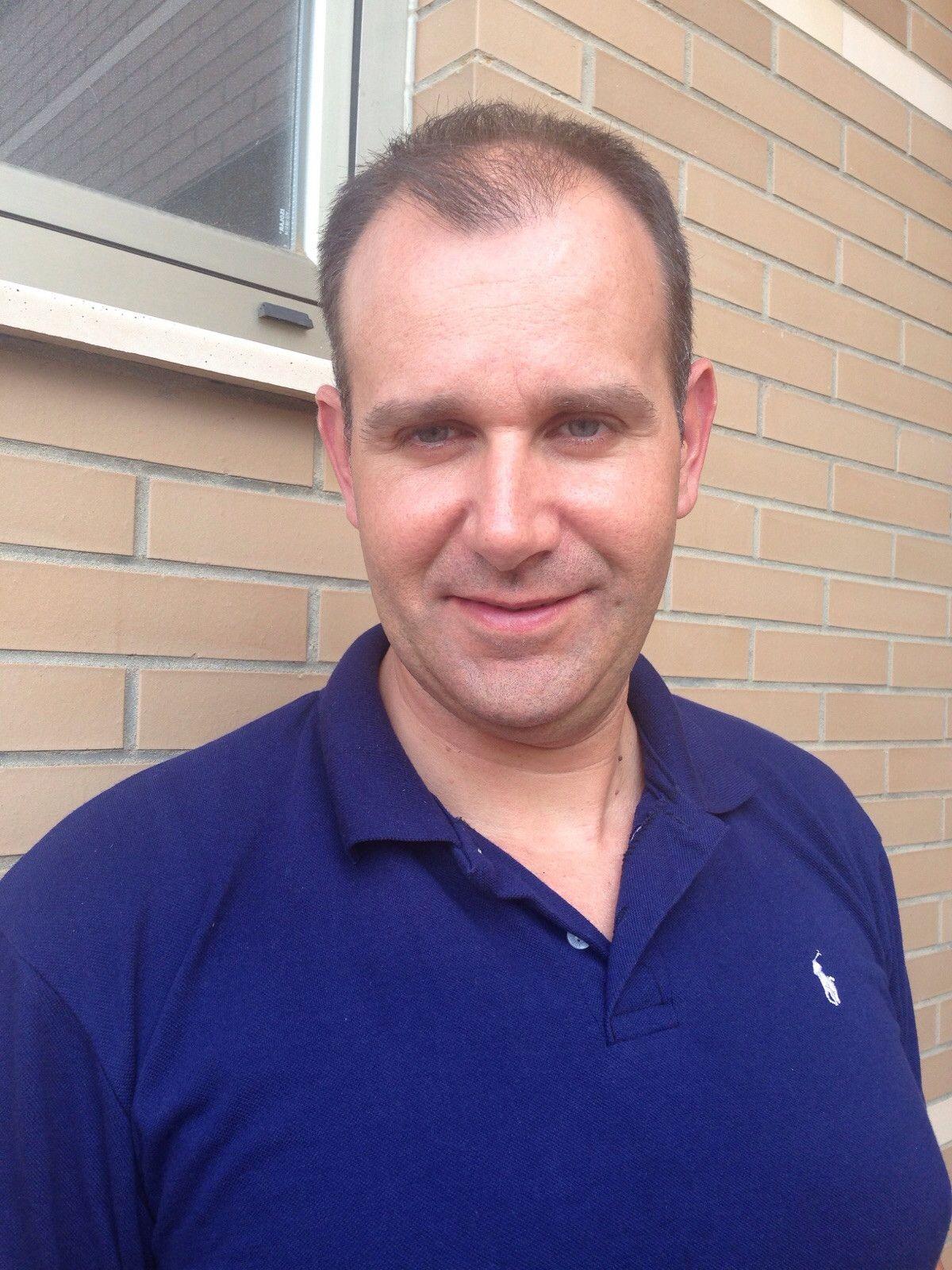 David García Montes
