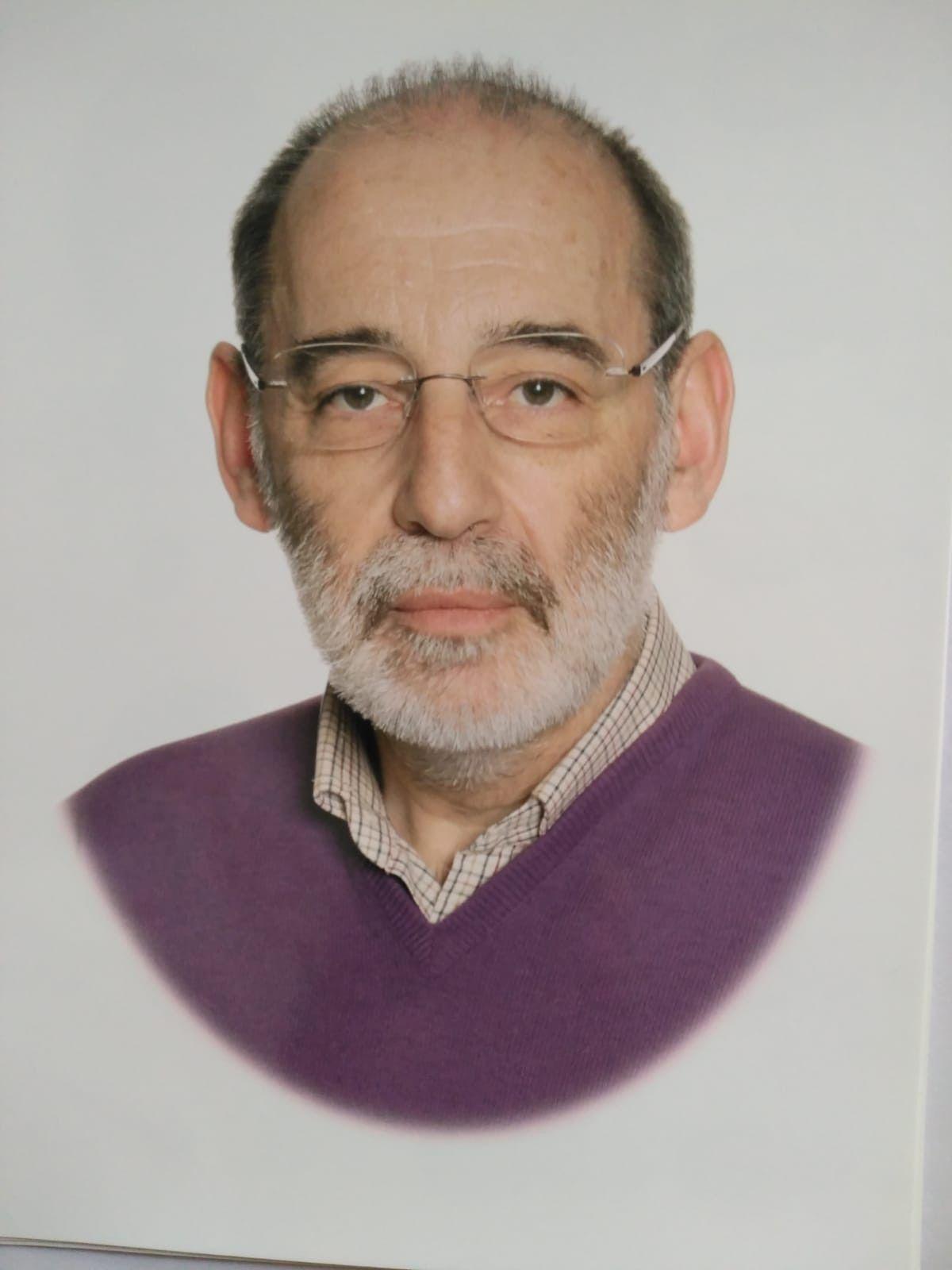 Carlos Pérez Baz