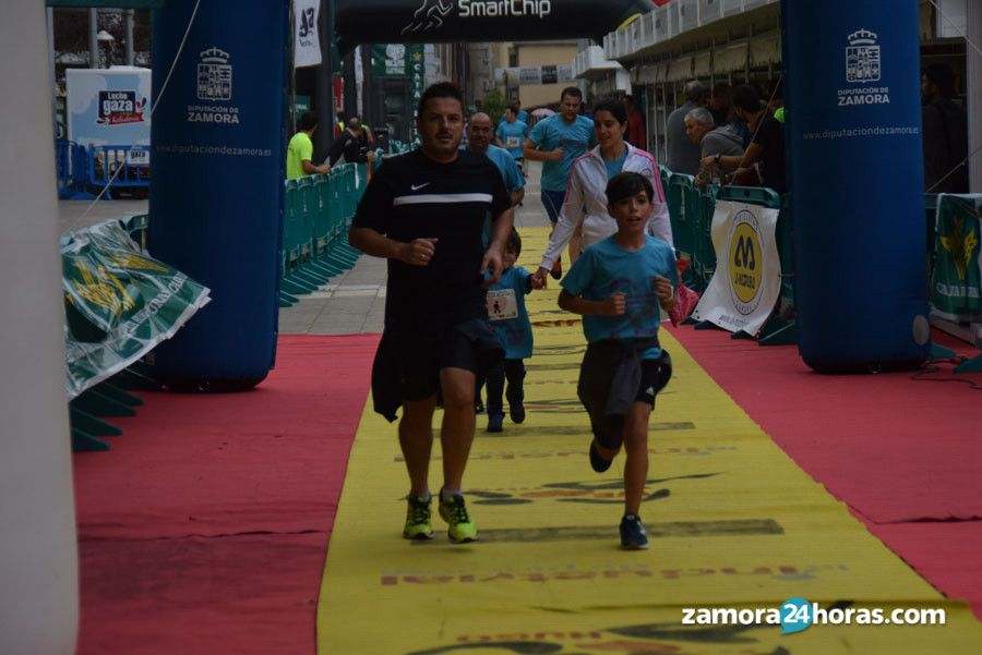 Carrera Guardia Civil 2019 (llegada)