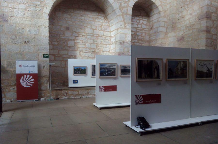 Dos Exposiciones Sobre La Vía De La Plata Unen Ourense Y Zamora A Través De La Ruta Jacobea
