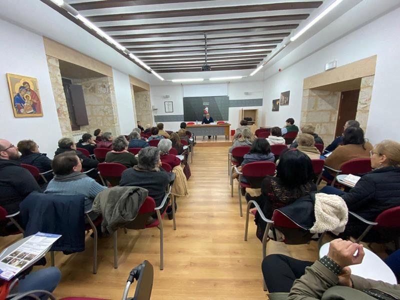 La Iglesia zamorana pide a la sociedad que defienda la presencia de la asignatura de religión en la escuela