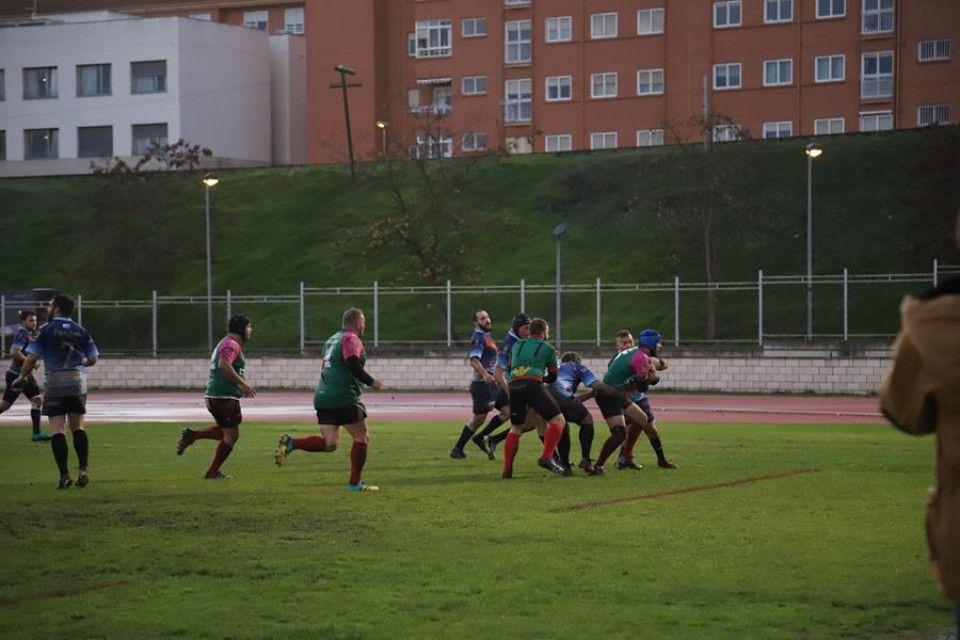 Nuevo desplazamiento para el Zamora Rugby Club