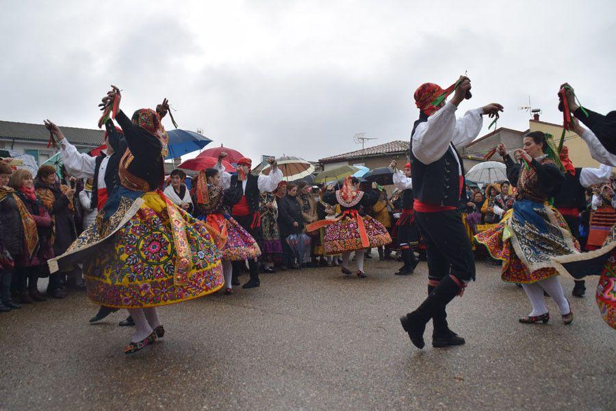 Carbajales De Alba Nombrado Municipio Leonés Del Mes