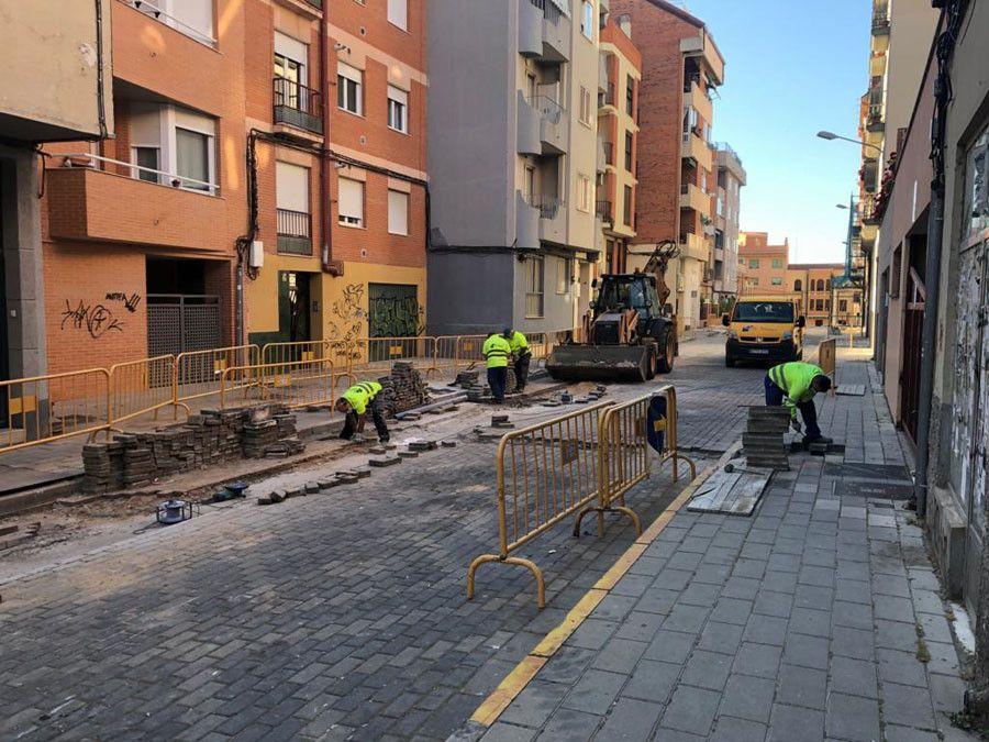 Obras Alonso de Tejada 1