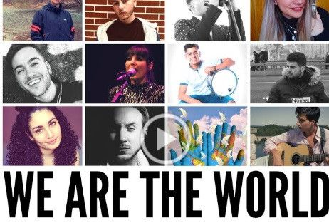 VÍDEO | Voces zamoranas se unen en un nuevo 'We are the world' contra el racismo y la intolerancia