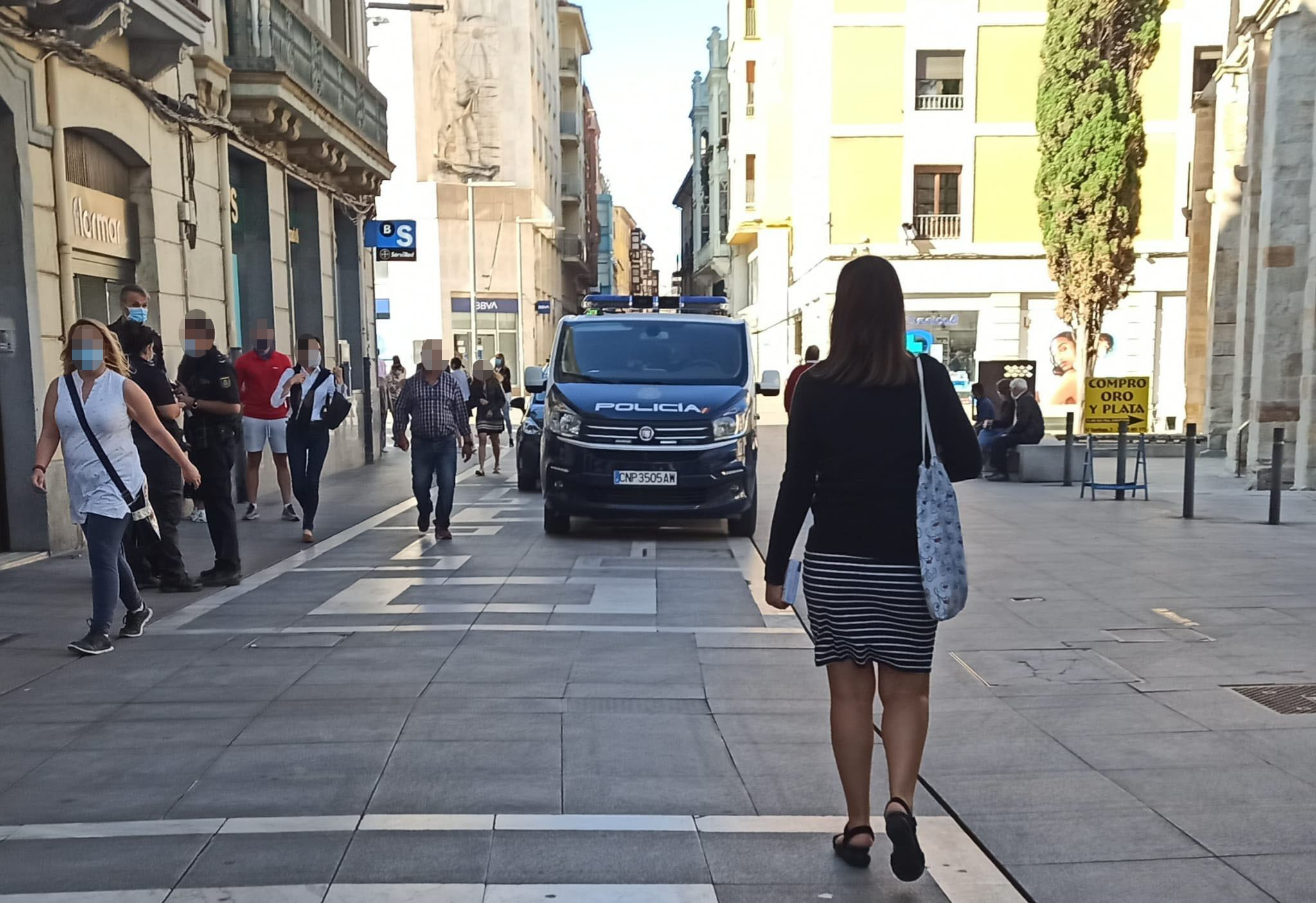 Policia nacional santa clara (1)
