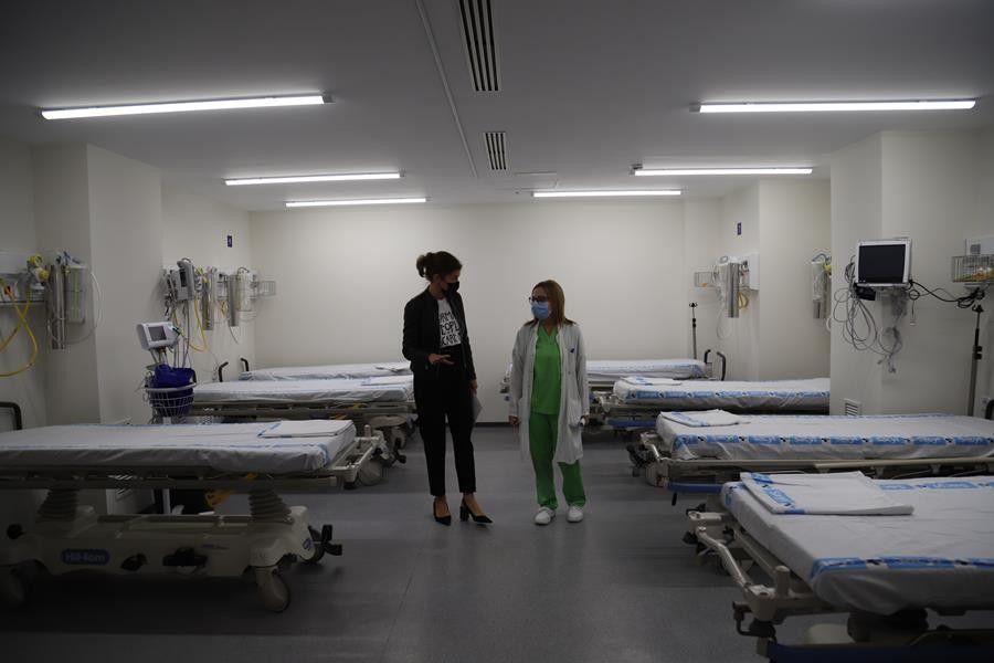 Coronavirus hospital camas virgen concha (53) (Copy)