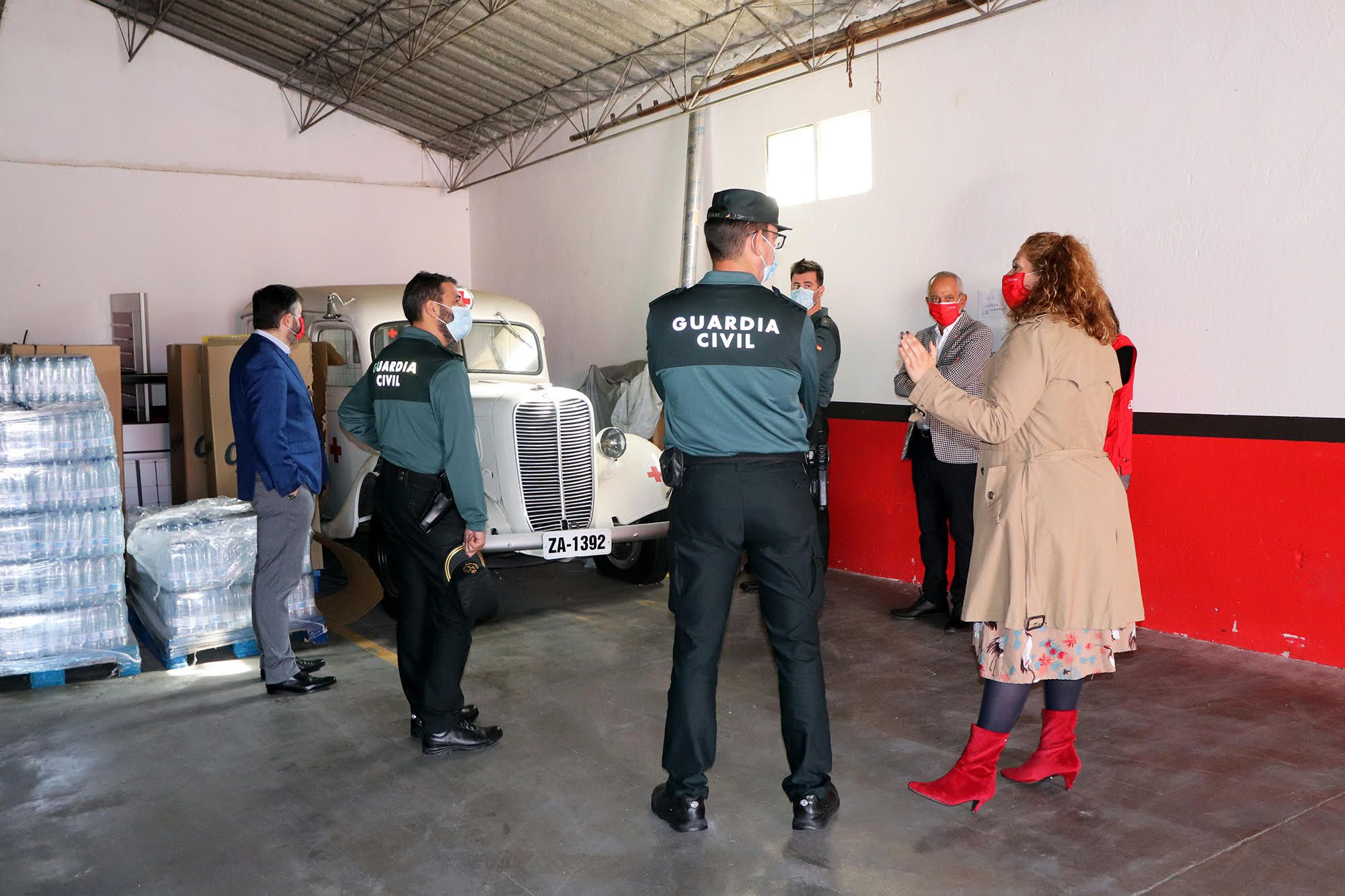 Cruz roja guardia civil (4)