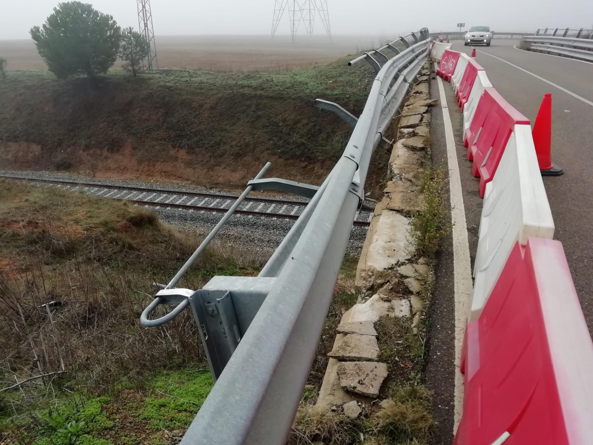 Andavias viaducto tren psoe accidente (5)
