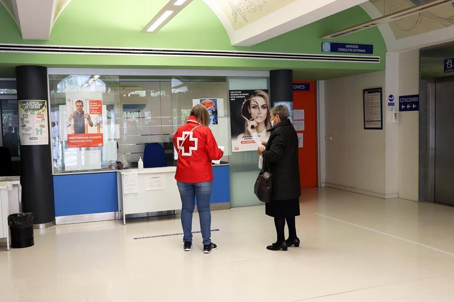 Cruz roja voluntarios (4)