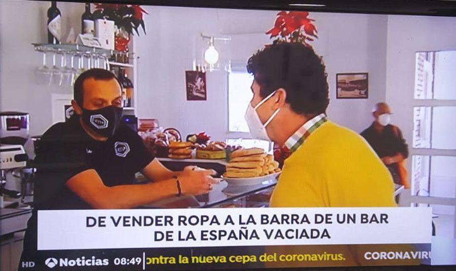 Bar Cau00f1izo