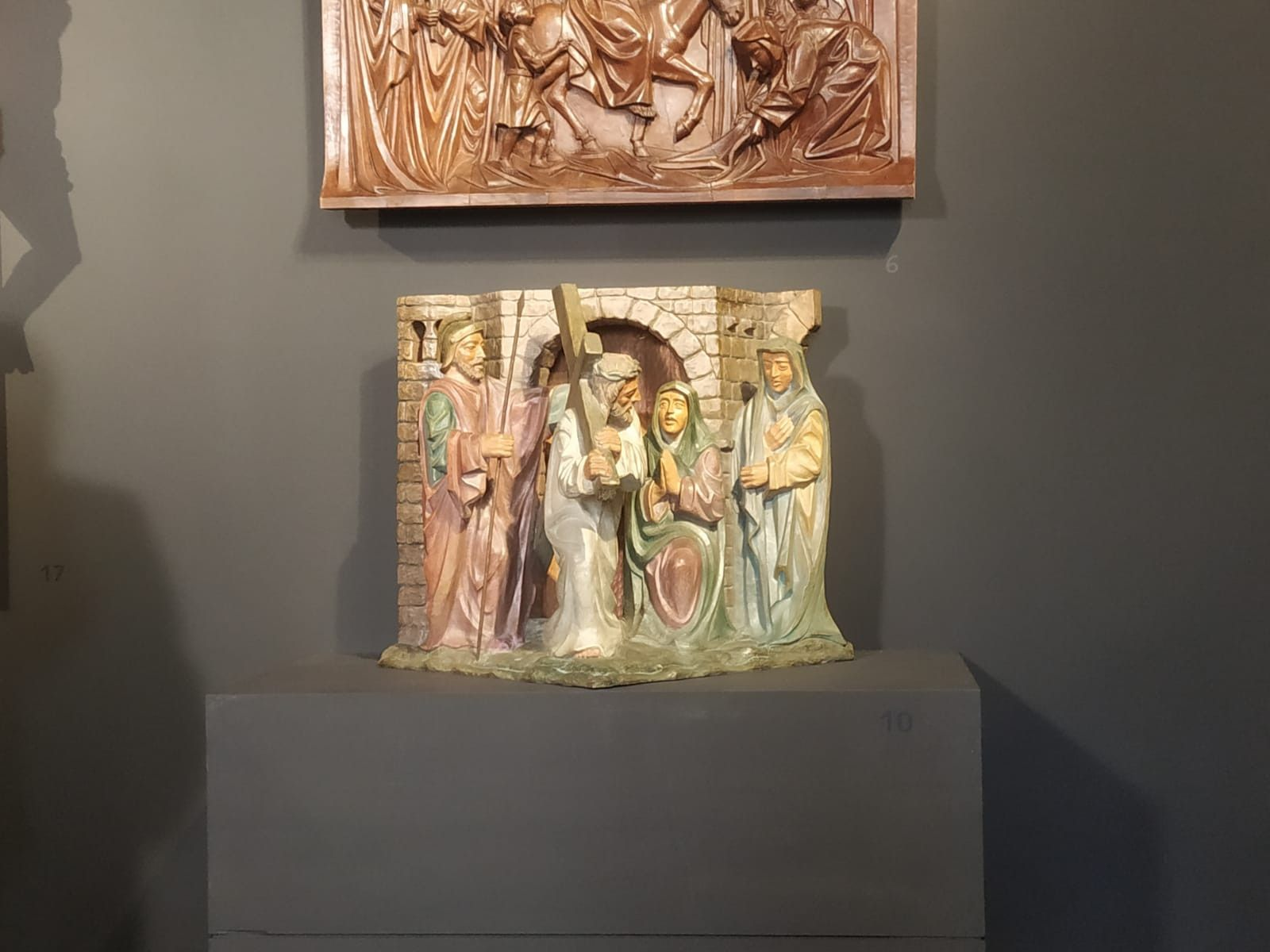 Exposicion hipolito perez calvo museo diocesano (3)