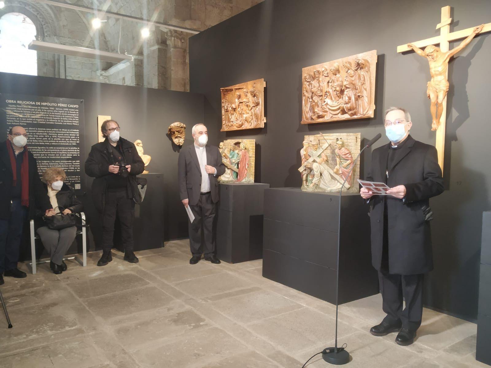 Exposicion hipolito perez calvo museo diocesano (1)