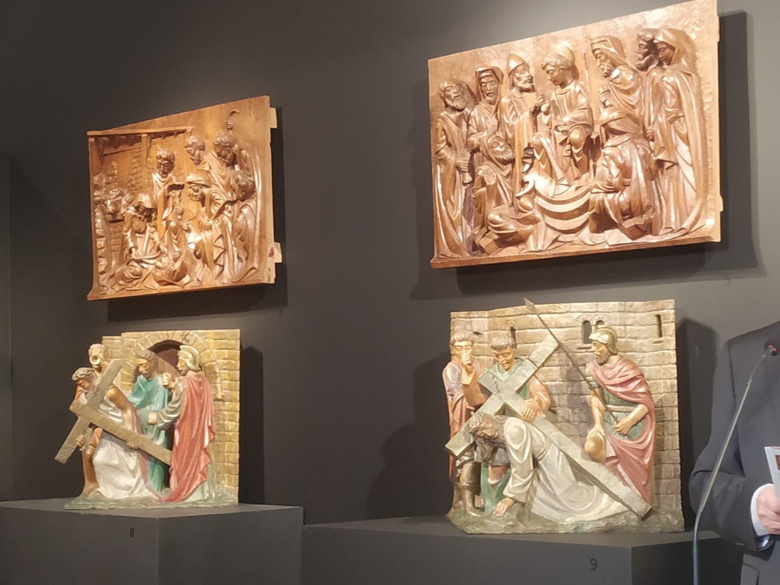 Exposicion hipolito perez calvo museo diocesano (2)