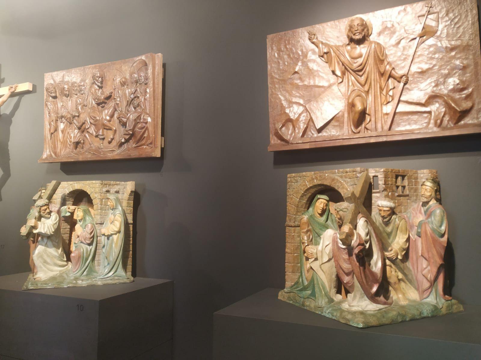 Exposicion hipolito perez calvo museo diocesano (7)