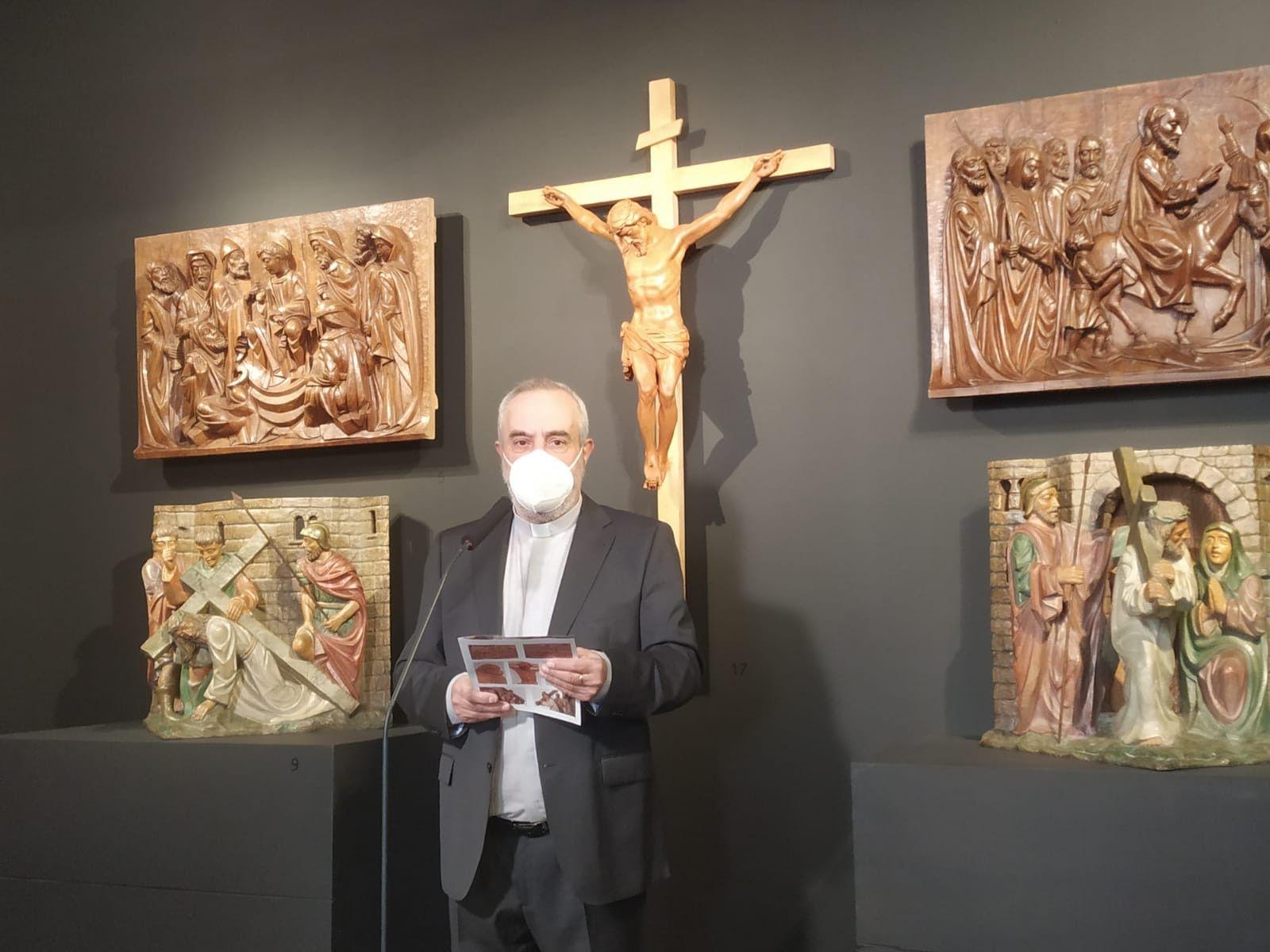 Exposicion hipolito perez calvo museo diocesano (4)