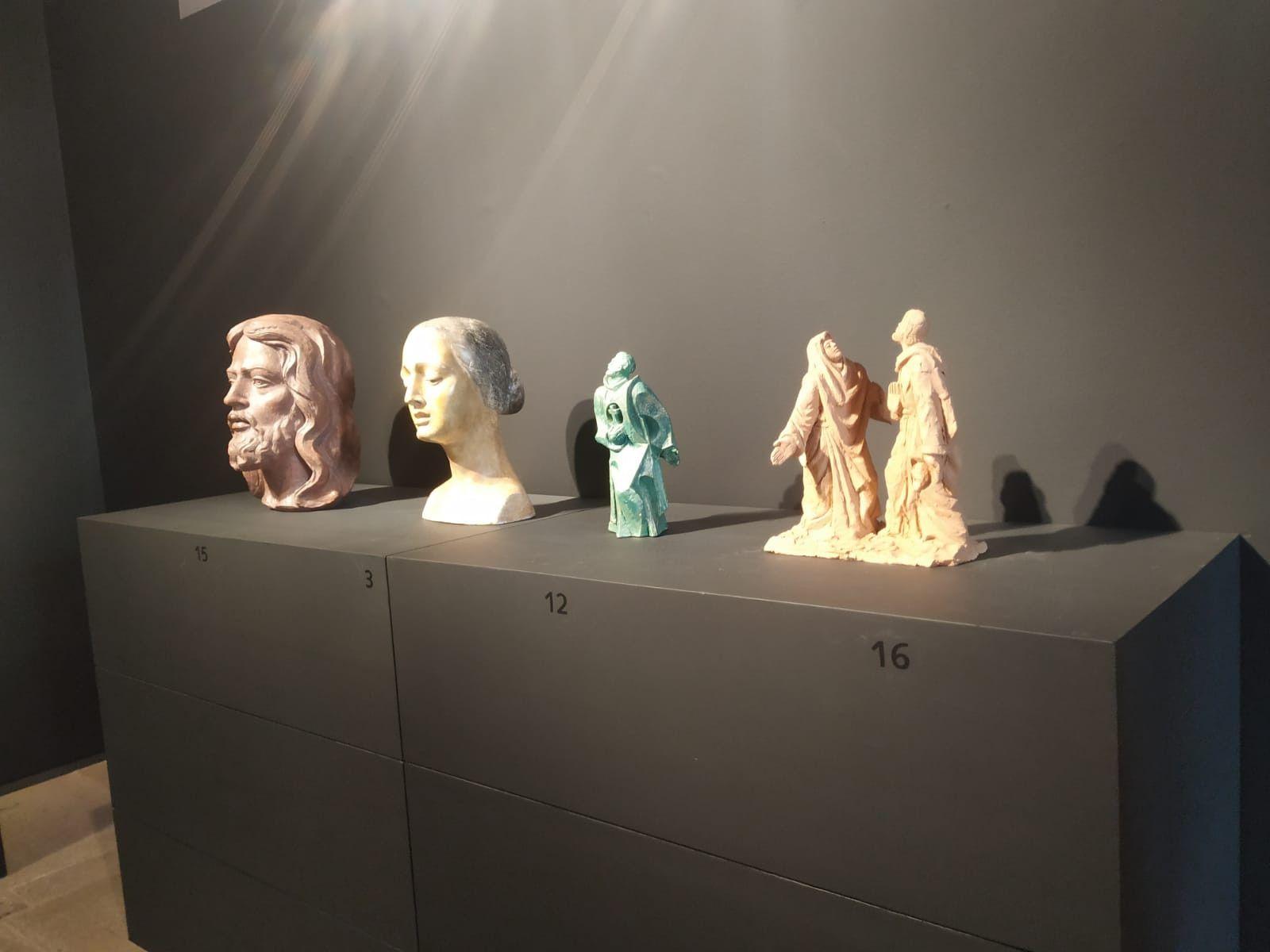 Exposicion hipolito perez calvo museo diocesano (8)