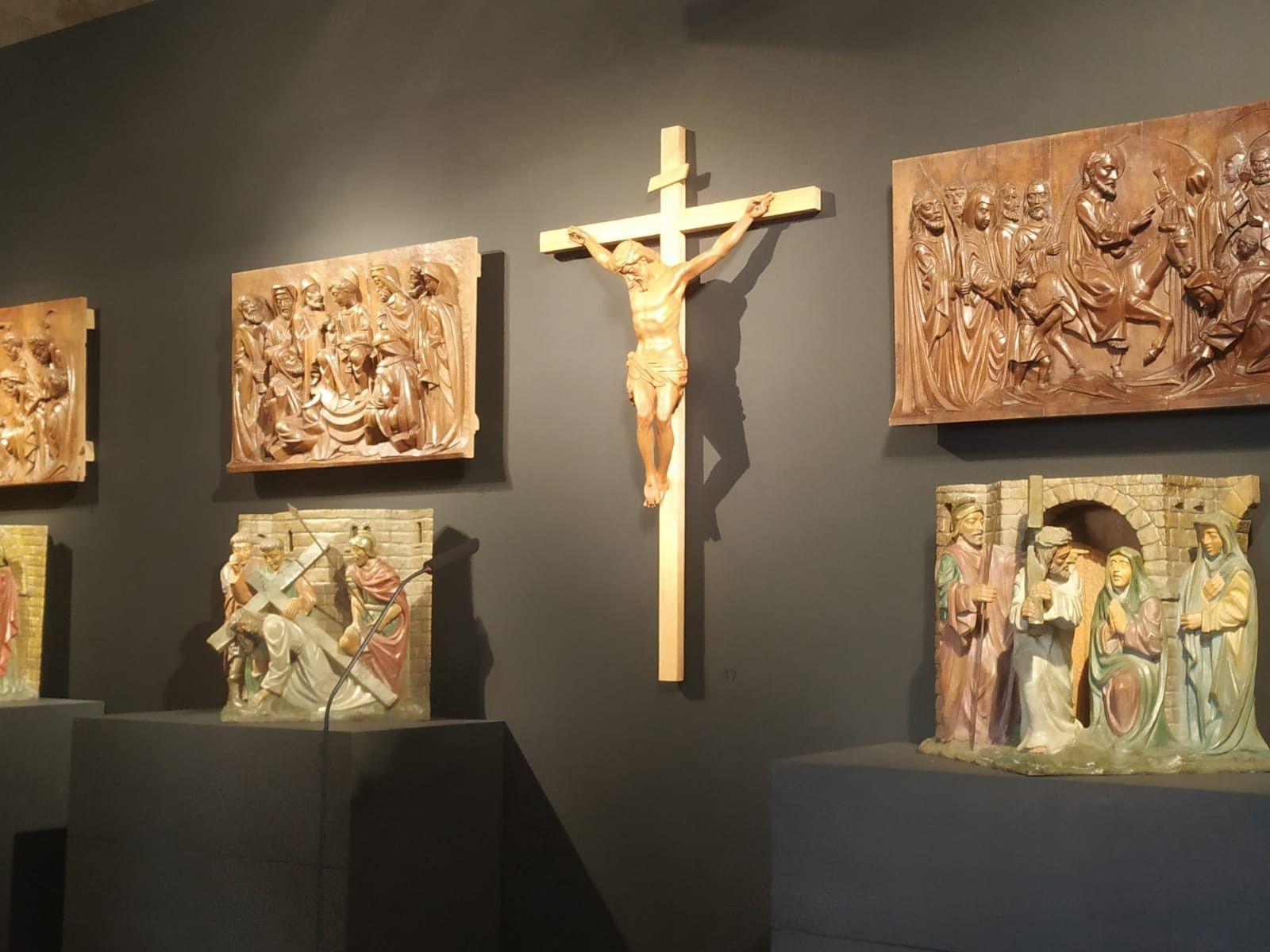 Exposicion hipolito perez calvo museo diocesano (6)