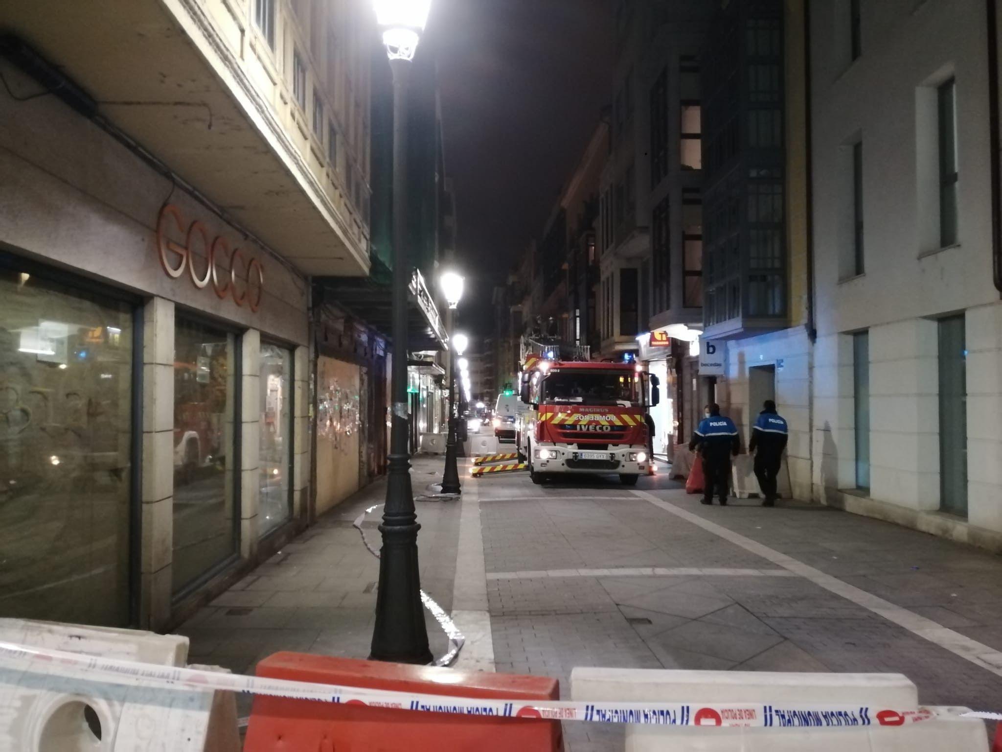 Desprendimientos bomberos san torcuato (1)