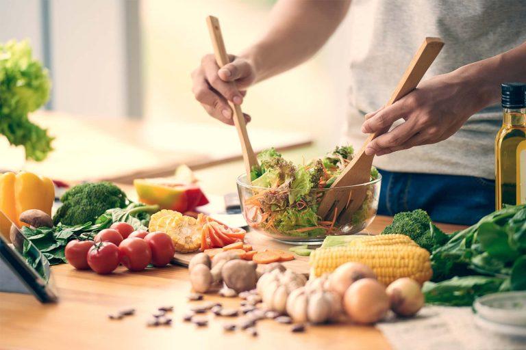 Las horas del día a las que debes comer si quieres adelgazar
